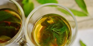 Fennel-Tea