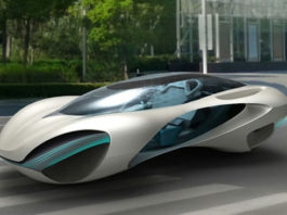 4 car designs to expect in the future