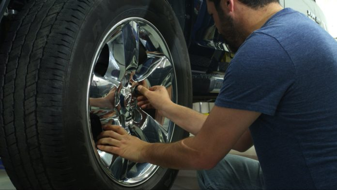 Useful Tips for Buying the New Car Tires