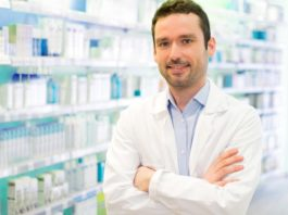 Pharmacist jobs