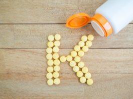 vitamin-k-supplements